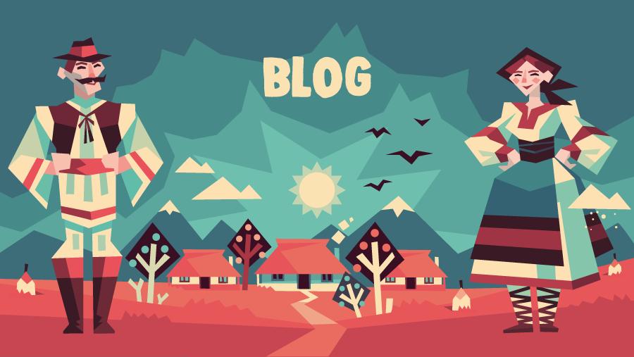 Zestrea | Blog